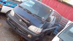 Toyota Hiace. 116, 1KZ