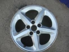 Hyundai. 6.5x17, 5x114.30, ET46, ЦО 67,1мм.