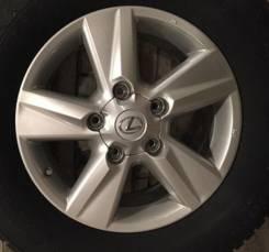 """Колпаки для 18 дисков Lexus LX570 4260B-60250. Диаметр Диаметр: 18"""", 1 шт."""