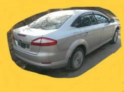 Ковровое покрытие. Ford Mondeo