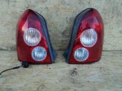 Стоп-сигнал. Mazda Familia S-Wagon Mazda Familia