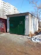 Гаражные блок-комнаты. улица Трёхгорная 74, р-н Краснофлотский, 21 кв.м., электричество