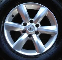 """Колпаки Lexus GX460 4260B-60200. Диаметр Диаметр: 18"""", 1 шт."""