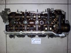 Головка блока цилиндров. Nissan Primera Camino, WQP11, QP11 Nissan Bluebird, QU14 Nissan Sunny, QB15 Nissan Primera Двигатель QG18DD