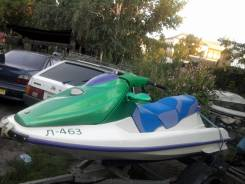 BRP Sea-Doo GTX. 85,00 л.с., 1998 год год