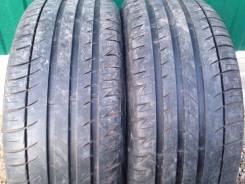 Michelin Pilot Exalto. Летние, износ: 10%, 2 шт