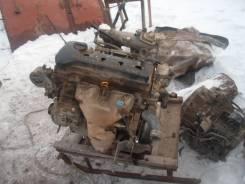 Двигатель в сборе. Nissan Expert, VW11