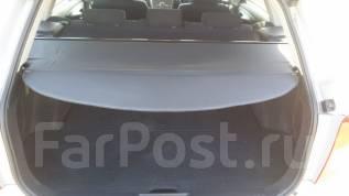 Полка багажника. Toyota Corolla Fielder