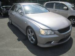 Toyota Mark X. 121, 3GR