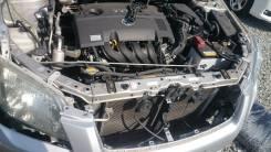 Радиатор охлаждения двигателя. Toyota Corolla Axio, NZE141, NZE144 Toyota Corolla Fielder, NZE141, NZE141G, NZE144, NZE144G