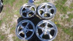 TGRACING LZ033. 7.0x16, 5x114.30, ET45, ЦО 67,1 мм.