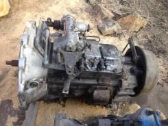 Механическая коробка переключения передач. Nissan Diesel, CD46 Двигатель PE6