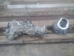 Механическая коробка переключения передач. Toyota Hilux Surf, LN130W, LN130G, KZN185, KZN185W, KZN185G, KZN130G, KZN130W, KZJ71, KZJ71G, KZJ71W, KZJ78...