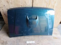 Капот. Mitsubishi Pajero Mini, H56A