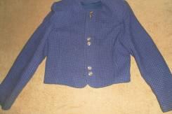 Пиджаки. 40-48