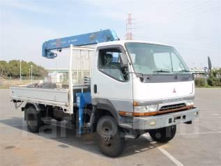 Mitsubishi Canter. Hino Profia под документы с любым типом авто, 4 600 куб. см., 3 000 кг. Под заказ