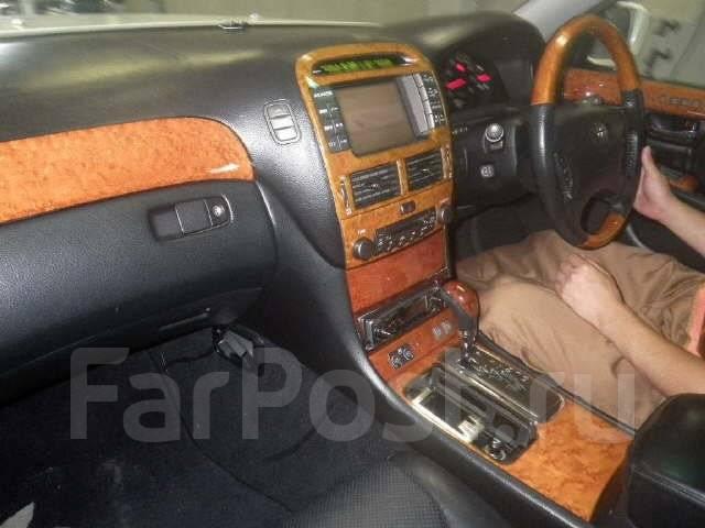 Блок круиз-контроля. Toyota Celsior, UCF31, UCF30 Lexus LS430, UCF30 Двигатель 3UZFE