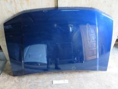 Капот. Mitsubishi Pajero iO, H76W, H66W, H61W, H71W