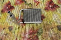Радиатор отопителя. Kia Rio Двигатель G4FA