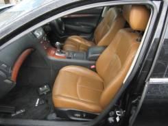 Подогрев сидений. Геомаш МБУ Старт Nissan Skyline, NV36, KV36, PV36, V36 Двигатели: VQ35HR, VQ37VHR, VQ25HR