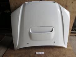 Капот. Subaru Legacy, BE5, BH5 Subaru Legacy B4, BE5 Двигатели: EJ208, EJ206