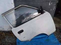 Дверь на Toyota LITE ACE CR36 передняя правая