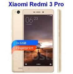 Xiaomi Redmi 3. Новый