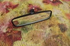 Зеркало заднего вида салонное. Kia Rio