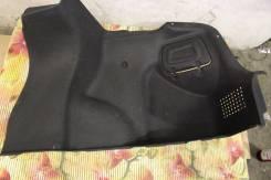 Обшивка багажника. Kia Rio
