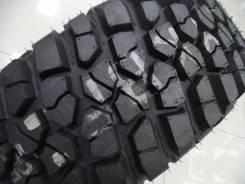 BFGoodrich Mud-Terrain T/A KM2. Грязь MT, 2015 год, без износа, 4 шт