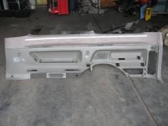 Обшивка салона. Nissan Elgrand, ATWE50