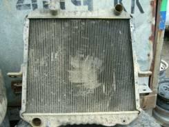 Радиатор охлаждения двигателя. Nissan Atlas, SGH40 Двигатель FD35