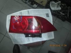 Стоп-сигнал. Honda Accord, CL9
