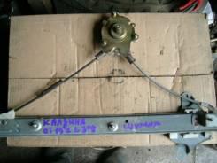 Стеклоподъемный механизм. Toyota Caldina, CT197 Двигатель 3CE