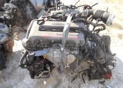 Продажа двигатель на Nissan Liberty PM12 SR20