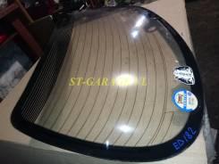 Стекло заднее. Toyota Carina ED, ST183, ST182, ST181, ST180 Двигатели: 3SFE, 3SGE, 4SFE, 4SFI