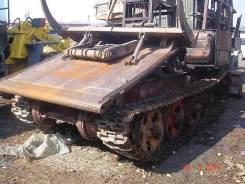ОТЗ ТДТ-55А. Трактор трелевочный ТДТ-55А
