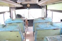 Asia Cosmos. Автобус , 7 000 куб. см.