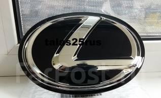 Эмблема решетки. Lexus: LX450d, GX460, GX400, LX570, LX460 Двигатели: 1VDFTV, 3URFE, 1GRFE, 1URFE
