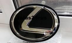 Эмблема решетки. Lexus LX570, URJ201, URJ201W