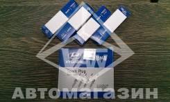 Свеча зажигания. Hyundai: ix20, Solaris, Elantra, i30, i20, Veloster