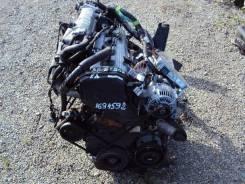 ДВС, двигатель 3SFE на Toyota