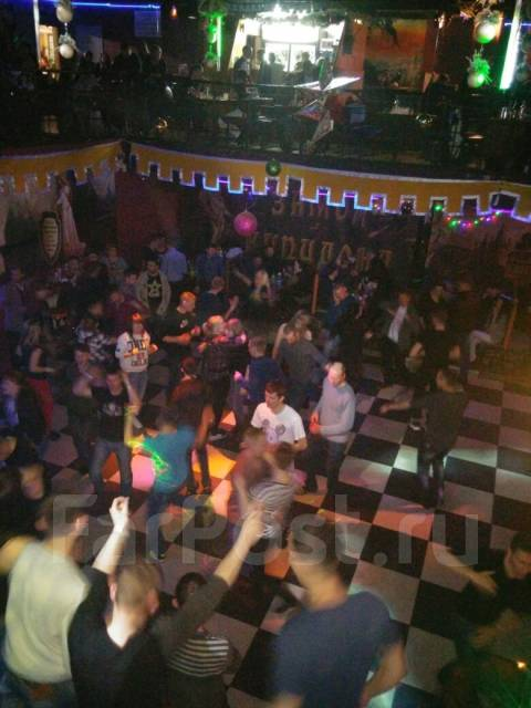 Замок купидона во владивостоке ночной клуб караоке клуб в москве со своим алкоголем