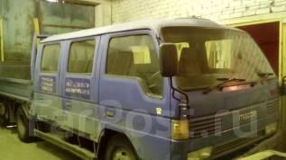 Mazda Titan. Продается грузовик 1994г. в., 4 553 куб. см., 2 000 кг.