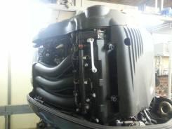 Yamaha. 225,00л.с., 4х тактный, бензин, нога X (635 мм), Год: 2012 год