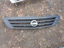 Решетка радиатора. Nissan AD, VEY11
