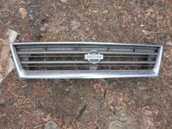 Решетка радиатора. Nissan Largo, NW30