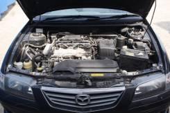 Рамка радиатора. Mazda Capella, GWEW, GW5R, GWER, GW8W, GWFW Двигатели: KLZE, FSZE, FPDE, FSDE