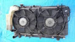 Радиатор охлаждения двигателя. Subaru Legacy, BLE