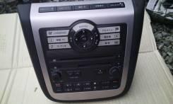 Магнитола. Nissan Murano, PNZ50 Двигатель VQ35DE